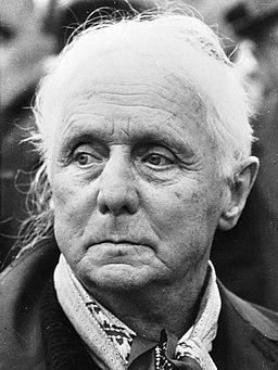 Max Ernst 1968