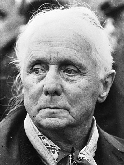 Picture of an author: Max Ernst