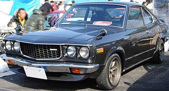 Mazda Grand Familia - Mazda Savanna (S124; Series 3)