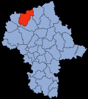 Mława County County in Masovian, Poland