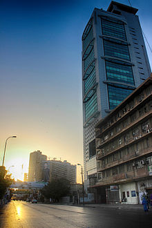 pakistan and lahore bank branch Alfalah is the fifth largest private bank in pakistan with a network of over 600 branches in more than 200 cities across pakistan with an international presence in.