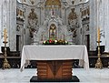 Mechelen Saint Peter's and Paul's Church Altar and tabernacle 01.JPG