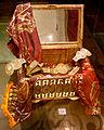 Medieval azerbaijani bride box.JPG