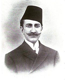 son of Sultan Mehmed V
