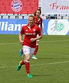 Melanie Behringer BL FCB gg. SGS Essen Muenchen-2.jpg