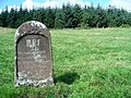 Memorial stone - geograph.org.uk - 223497.jpg