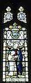Memorial window to Annie Laycock, St Olave's Church, Marygate, York.jpg