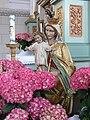 Merazhofen Pfarrkirche Figur Madonna und Kind.jpg
