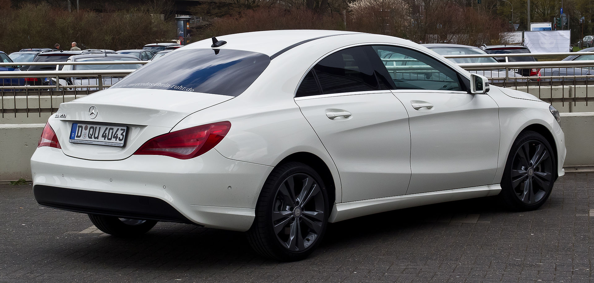 Mercedes Amg C Coup Ef Bf Bd Wikimini