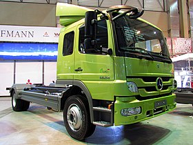 mercedes benz atego wikipedia  mercedes benz atego