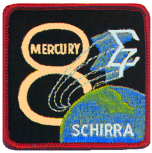 Mercury-Atlas 8