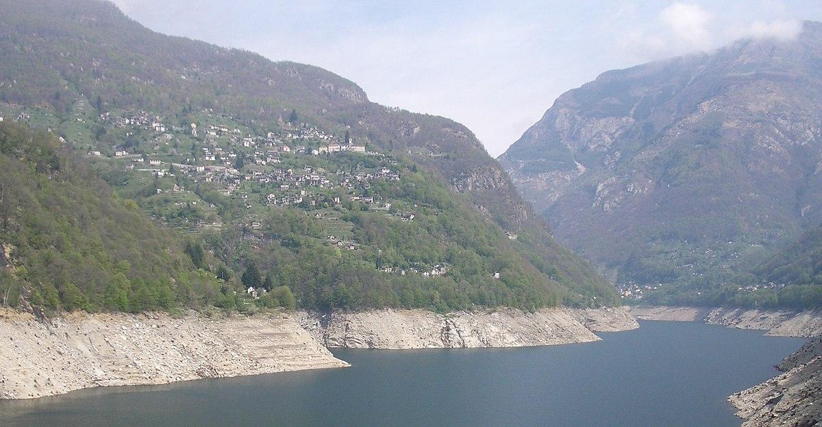 Valle Verzasca Wikipedia