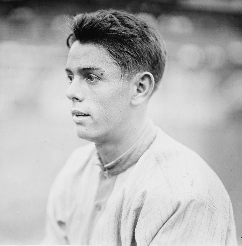 Merito Acosta, Washington AL (baseball) LCCN2014697356 (cropped).jpg