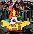 Mermaid Radio Flyer Yellow Submarine.jpg