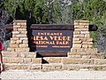 Mesa Verde National Park entrance.JPG