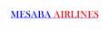 Mesaba Airlines Logo.tif