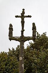 calvaire de la chapelle Sainte-Catherine