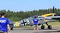 Messerschmitt Bf 109 Turku airshow 2019 05.jpg