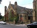 Methodist Church Sunday School - Cardigan Lane - geograph.org.uk - 558572.jpg