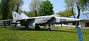MiG-25RBS 2007 G1