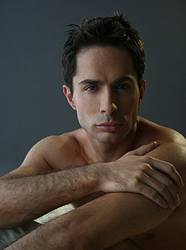 Michael Lucas in 2009.