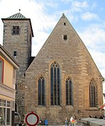 Michaeliskirche Erfurt