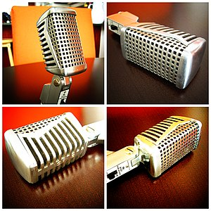 Microphone 4 images