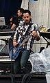 Mike Shinoda, Linkin Park @ Sonisphere 2009.jpg