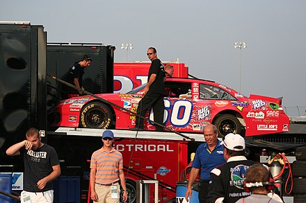 Image Result For Ty Dillon Race