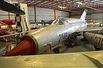 Mikoyan-Gurevich MiG-21R '2149' (N30421) (26216812703).jpg