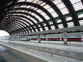 Milan Centrale platform.JPG