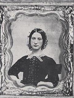 Mildred Childe Lee Daughter of Robert E. Lee