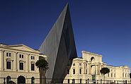 Militärhistorisches Museum Dresden (außen)
