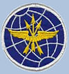 Military Air Transport Service - Emblem -BG