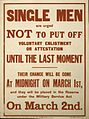 Military Service Act 1916 poster LOC cph.3g10945.jpg