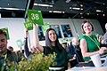 Miljøpartiet De Grønnes landsmøte 2016 - Dag 2 - 26350628266.jpg