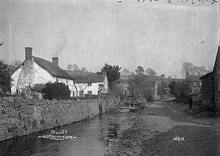 Mill St. Aston-on-Clun