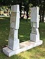 """Millstatt - Skulptur - """"Doppelfigur""""1.jpg"""