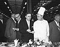 Minister Zijlstra opent nieuwe DAF fabrieken te Eindhoven, Bestanddeelnr 909-1067.jpg