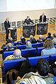Ministro da Defesa Celso Amorim faz palestra no Ministério das Relações Exteriores da Suécia (13701748074).jpg