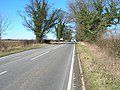 Minor Road towards Walkington - geograph.org.uk - 1733518.jpg