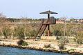 Mirador en Deltebre. Delta do Ebro. Cataluña DE-14.jpg