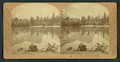 Mirror Lake and Mount Watkin, from Robert N. Dennis collection of stereoscopic views.png