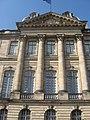 Mittelrisalit, Fassade Strasbourg, Palais Rohan.jpg
