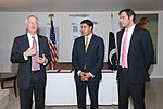 MoU Signing Ceremony between USAID & APF at Islamabad on April 18, 2012 (6944369200).jpg