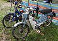 Mobylette & Honda Mopeds - Flickr - mick - Lumix.jpg
