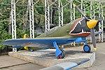 Mock-up of Lavochkin La-5 '15 white' (37822437415).jpg