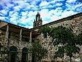 Monastery of Santa María de Aciveiro. Galicia (Spain).jpg
