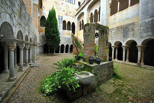 Monestir de Sant Daniel (Girona) - 5