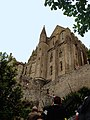 Mont Saint Michel, France - panoramio - MARELBU (8).jpg